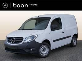 gesloten bestelwagen Mercedes-Benz 108 CDI L2 Pakket Perfect to GO 2021