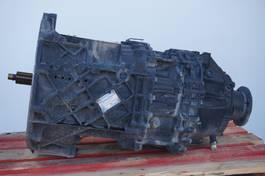 Versnellingsbak vrachtwagen onderdeel ZF 12AS2130DD TGX 2011