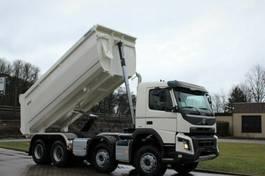 kipper vrachtwagen > 7.5 t Volvo 430 8x4 / EuromixMTP TM16 HARDOX 2020