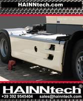 Spoiler vrachtwagen onderdeel DAF XF105 E5 E5 Sideskirts / Fairings 2006-2012