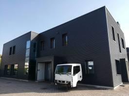 cabine - cabinedeel vrachtwagen onderdeel Nissan NT400