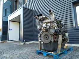 Motor vrachtwagen onderdeel MAN D2066 LF02