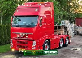 standaard trekker Volvo FH Custom Volvo Special interior 2012