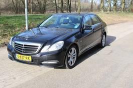 sedan auto Mercedes-Benz SEDAN  E 220 CDI E 220 CDI  AVANTGARDE 2011