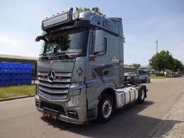 standaard trekker Mercedes-Benz 1845 Euro 6 - *438.000 km* - Retarder - TOP CONDITION ! 2013