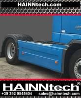 Spoiler vrachtwagen onderdeel Volvo 12 13 16 Sideskirts / Fairings 2002-2015
