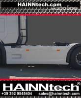 Spoiler vrachtwagen onderdeel Scania Serie E6 Sideskirts / Fairings