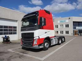 standaard trekker Volvo FH 540 2016