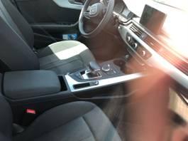 stationwagen Audi Avant basis Automatik 2018