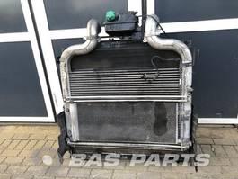 Radiateur vrachtwagen onderdeel DAF Koelerpakket DAF MX13 340 H1 2014