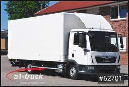 gesloten bestelwagen MAN 06/2022 TGL 8.190 BL, LBW, AHK Luft, TÜV 06/2022 2019