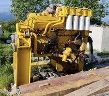 motoronderdeel equipment Komatsu SA12V140