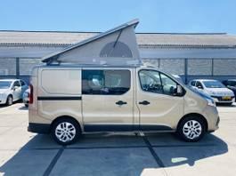 motorhome camper Renault Font Vendome buscamper 88kw Airco 2015