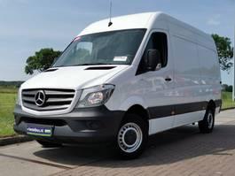 gesloten bestelwagen Mercedes-Benz 316 l2h2 airco camera 2016