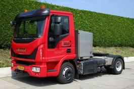 chassis cabine vrachtwagen Iveco Cargo Trekker 2019