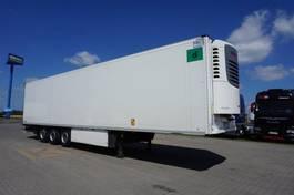 koel-vries oplegger Schmitz Cargobull SKO 24 DOPPEL STOCK 2013