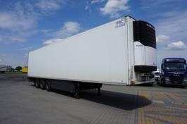 koel-vries oplegger Schmitz Cargobull SKO 24 DOPPEL STOCK + LIFT 2012