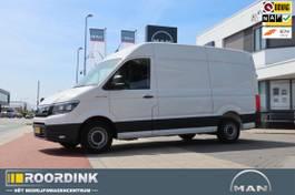 gesloten bestelwagen MAN 35 2.0 Standaard Hoog 2018