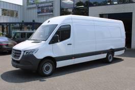 gesloten bestelwagen Mercedes-Benz 319 CDI 3.0 V6 L4H2 LED, Navigatie MBUX, Camera 2021