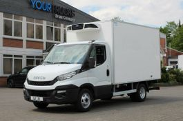 koelwagen bestelwagen Iveco 35S13 Carrier Pulsor 400 /Strom/Klima/LBW 2015