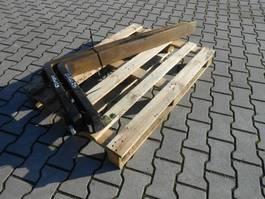 graafbak Overige PV25-1200-VORK set GEBRUIKT 2015