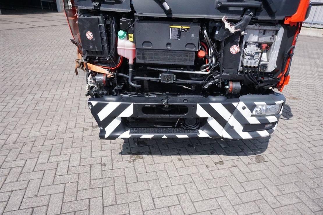takelwagen-bergingswagen-vrachtwagen MAN / CAR TRANSPORTER / AUTOMATIC / EURO-6 / 2019 2019