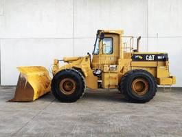 wiellader Caterpillar 966F 1992
