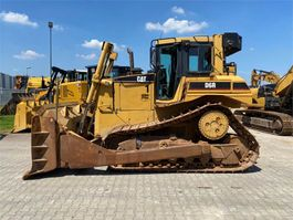 overige bouwmachine Caterpillar D6R XL serie 2 2003