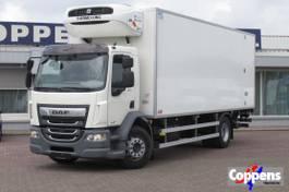 koelwagen vrachtwagen DAF 320 2018