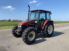 standaard tractor landbouw New Holland L95 1997
