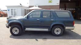 terreinwagen Toyota 4 RUNNER    --- 2 STUKS--- 4 RUNNER 1994