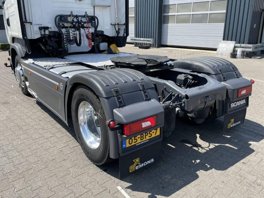 Scania R520 V8 Euro 6 Retarder Top Standaard Trekker Trucksnl