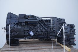 Versnellingsbak vrachtwagen onderdeel ZF 16S2521OD HGS + INT 2005