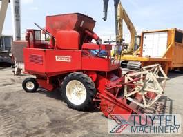 overige oogstmachines Deutz M60 veld hakselaar oltimer 3,6 m breed 1960