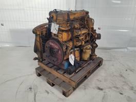motoronderdeel equipment Mercedes-Benz OM 366 A