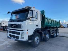 kipper vrachtwagen > 7.5 t Volvo FM 2010