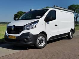 gesloten bestelwagen Renault 1.6 DCI l2 ac 140 pk 2015