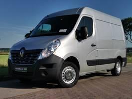 gesloten bestelwagen Renault 2.3 dci 125 gr. comfort! 2016