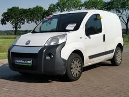 gesloten bestelwagen Fiat 1.4  cng aardgas ben 2011