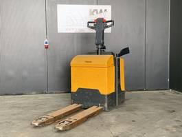 overige materiaal handlers Electrische palletwagen 2000