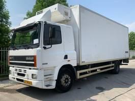 koelwagen vrachtwagen DAF CF Manual Gearbox !!! TOP CONDITION !!! 1997