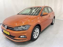 hatchback auto Volkswagen 1.0 TSI Automaat 70kw 5-Deurs Navi 2018