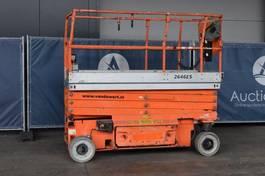 schaarhoogwerker wiel JLG 2646ES 2008