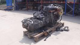Motor vrachtwagen onderdeel Renault AE 440 Magnum E-tech (MANUAL GEARBOX  / BOITE MANUELLE) 2003
