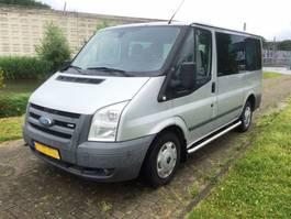 minivan - personenbus Ford TOURNEO 2007