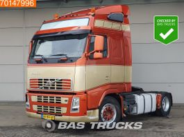 gevaarlijke stoffen trekker Volvo FH 4X2 ADR VEB 2x Tanks Euro 5 2006