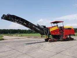 asfaltfrees Wirtgen W2000 - Excellent Working Condition / CE 2008