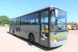 touringcar Setra EVOBUS S 313 UL 1998