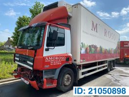 koelwagen vrachtwagen DAF CF 75 - 6x2 2006