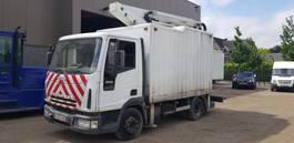 autohoogwerker vrachtwagen Iveco Eurocargo 2006